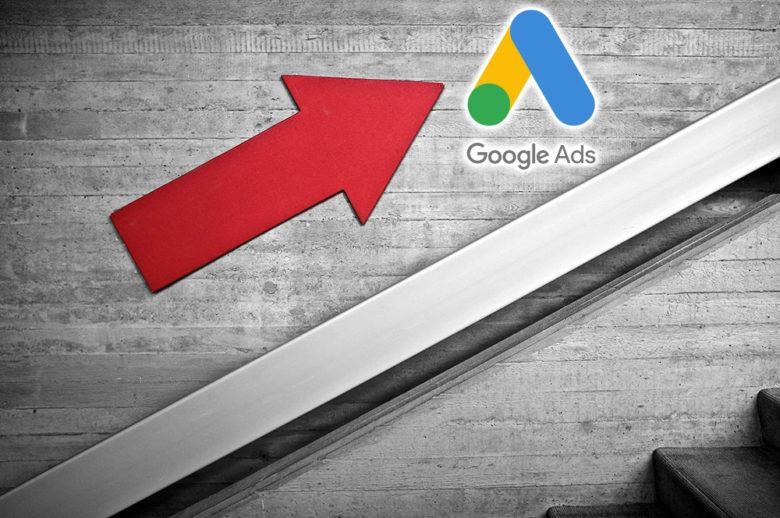 Öka kvalitetsresultatet för dina Google Ads sökord